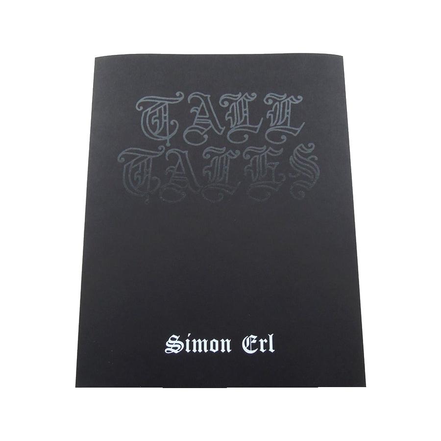 Simon Erl Book