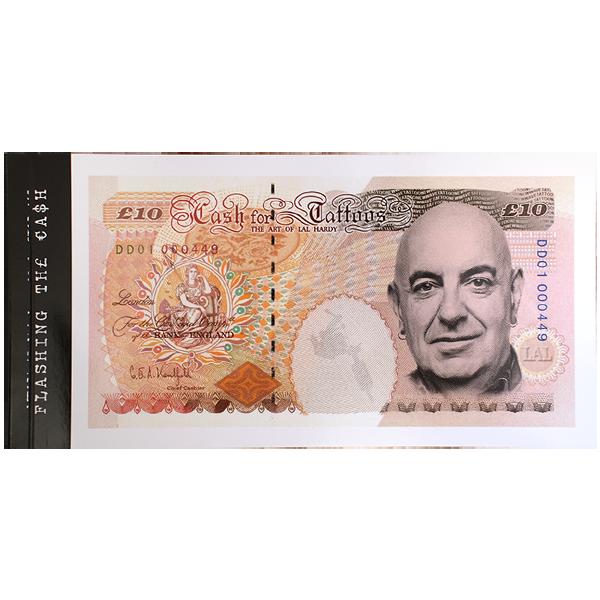 Flashing The Cash Lal Hardy